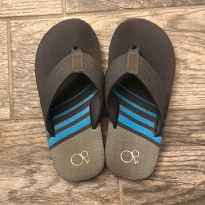 8e4b43978 Boys OP flip flop foam sandals